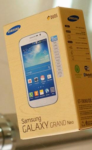 harga dan spesifikasi samsung galaxy grand neo gt-i9060