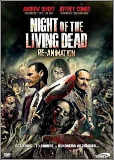 A Noite dos Mortos Vivos: Re-Animação