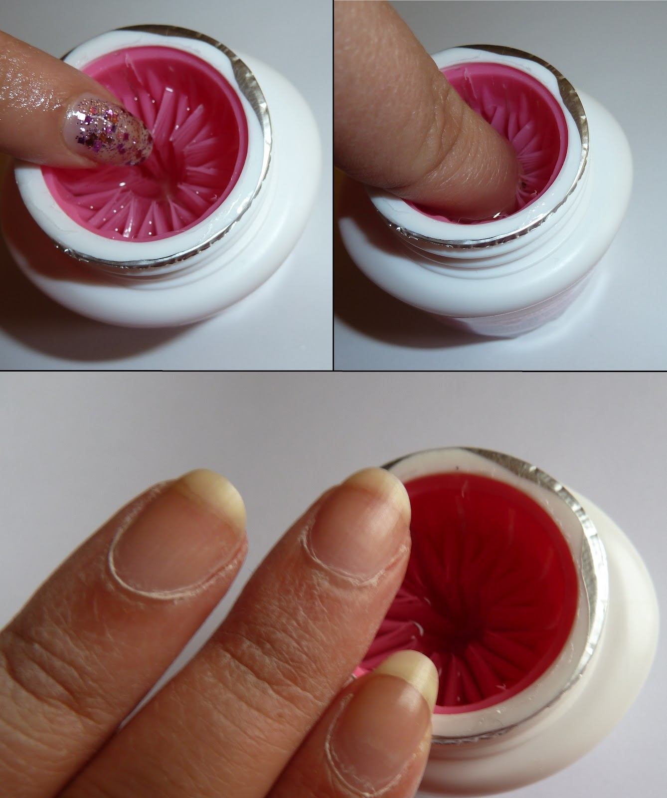 NailsByStephanie: Quick Tip: Remove Glitter Polish in Secondes!