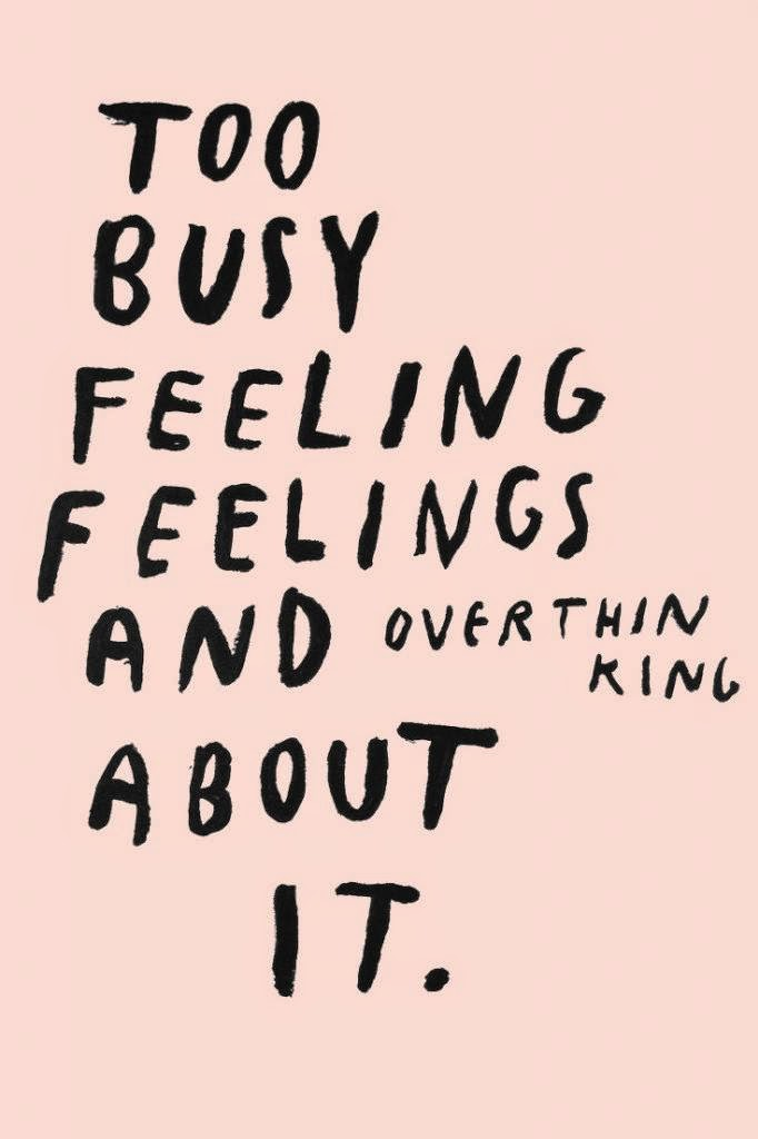 Quotes About Thoughts And Feelings. QuotesGram