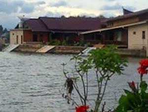 Hotel Dainang, Pangururan (Samosir)