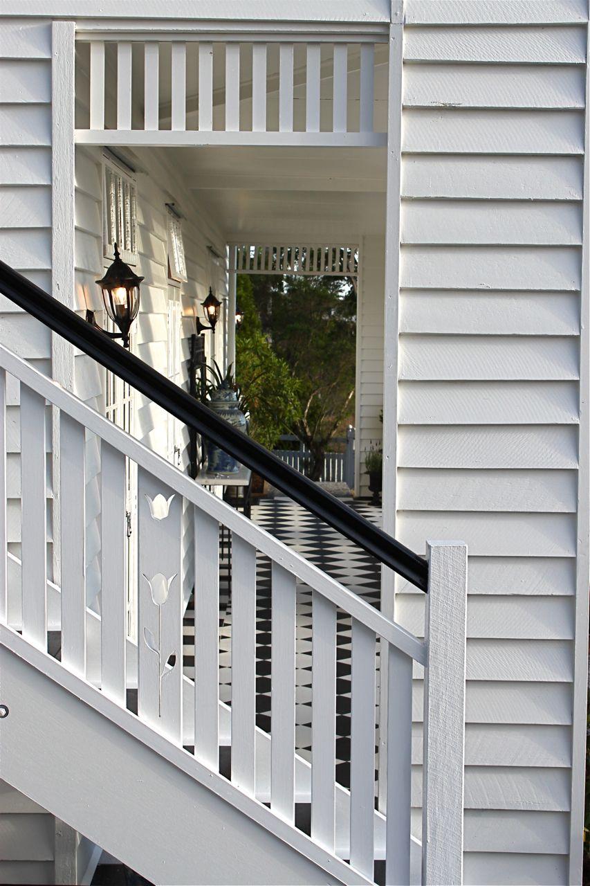 verandah house house renovation. Black Bedroom Furniture Sets. Home Design Ideas
