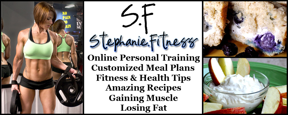 Stephanie.Fitness