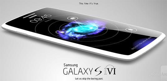 Samsung Galaxy S5 para el 24 de febrero