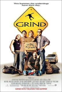 descargar Grind – DVDRIP LATINO
