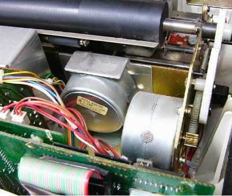 Arduino Pi Ramblings Using Dc Motors And Encoders For 3d
