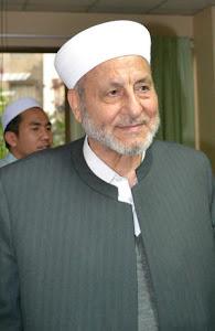 Dr Wahbah Zuhaili