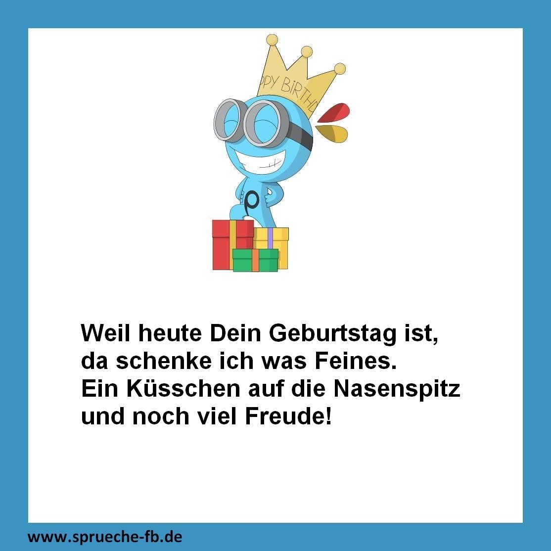 Ordinaire Geburtstags Sms Sprüche Bilder
