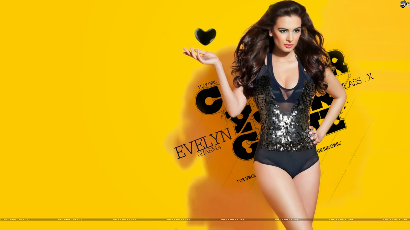 Evelyn Sharma wallpaper hd bikini