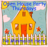 Open House Party Thursday