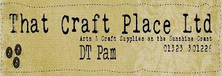 Designer at That Craft Place