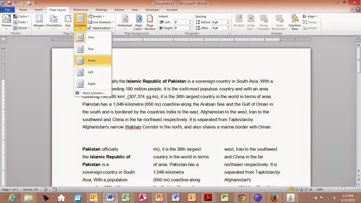 how to make a checkbox in microsoft word 2010