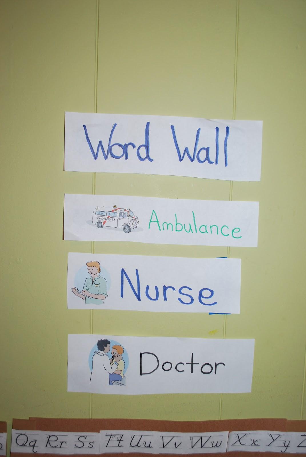 leading them to the rock doctors u0026 nurses preschool unit