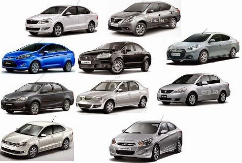 Best Sedan Luxary Cars Around 15 Lakhs