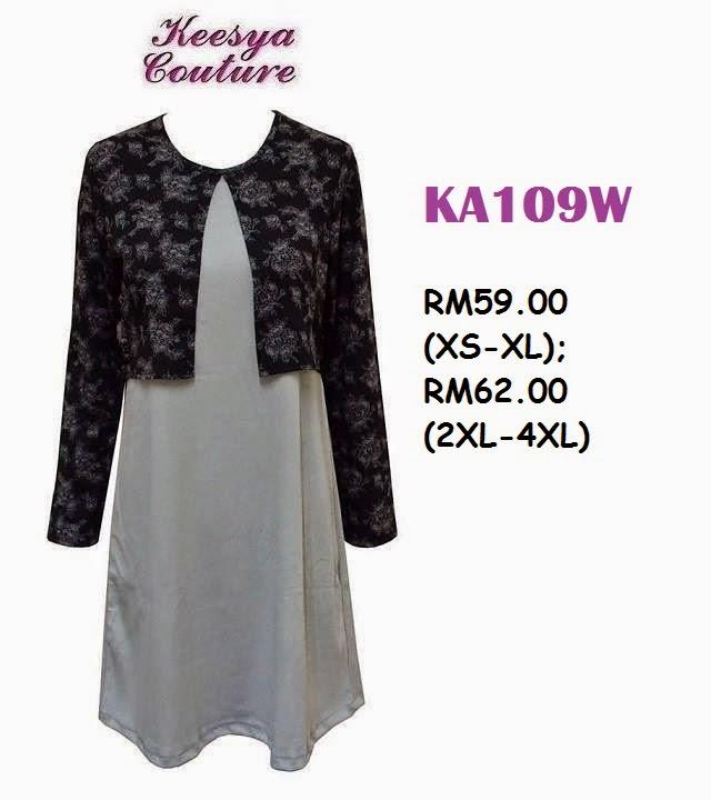 T-shirt-Muslimah-Keesya-KA109W