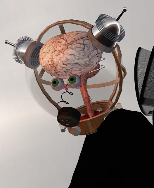 Brain Jar5