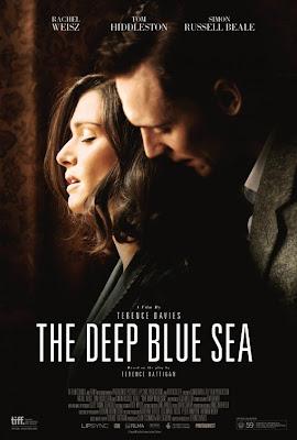 Dục Vọng Đàn Bà (Thuyết Minh) -  The Deep Blue Sea 2011