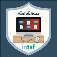 Insignia del curso de INTEF