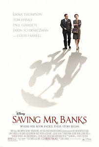 Saving Mr. Banks Stream online