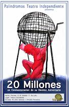 20 Millones