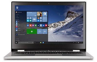 Notebooks com Windows 10 de fábrica já estão no mercado