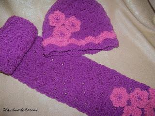 Crochet Kids Hats & Scarves on Pinterest | 463 Pins