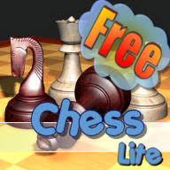 Chess Lite Nokia N97 S60v5 Game