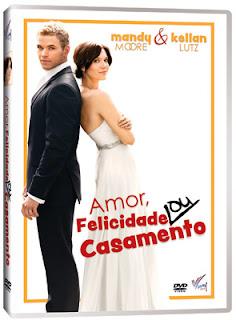 Download Amor, Felicidade ou Casamento   Dublado