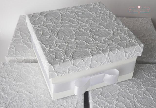 caixa lembrancinha de casamento