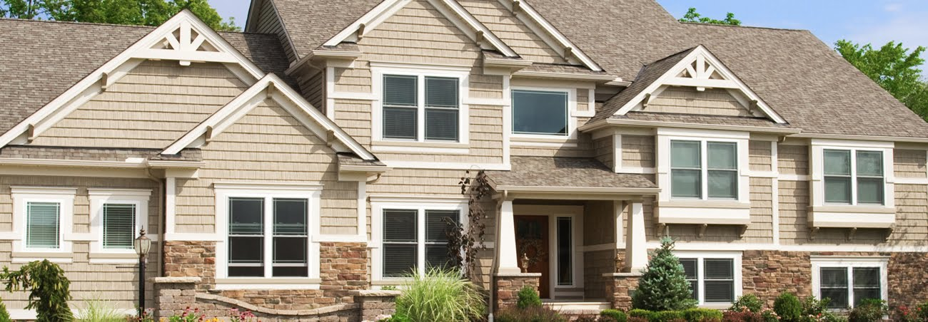Siding house siding contractors for Color of siding for houses