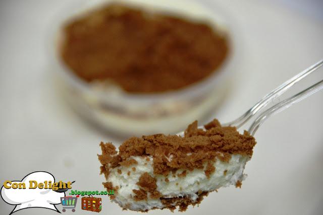 עוגת ביסקוויטים עדן