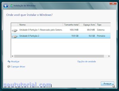 qual melhor windows 7 ou windows 8