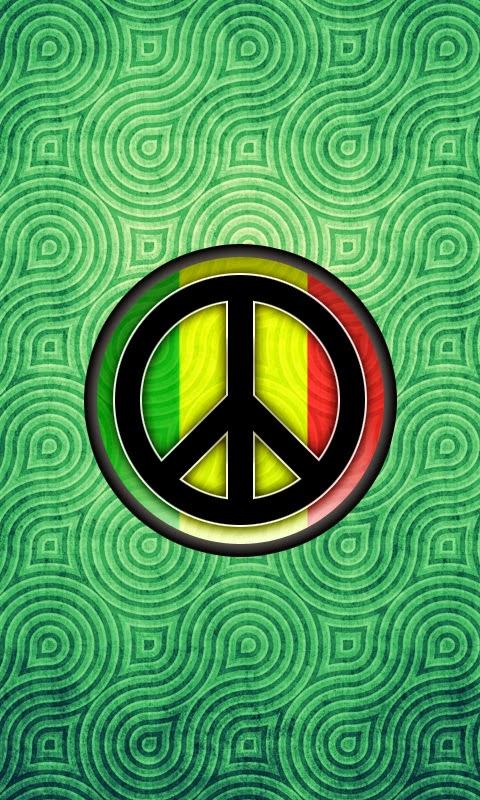 Papel de parede para celular reggae hd 2015 somjah rdio reggae smbolo da paz altavistaventures Image collections