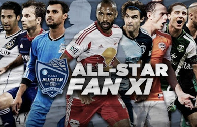 Live Streaming of 2013 MLS