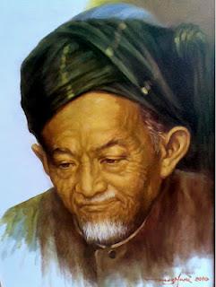 K.H. Hasyim Ashari