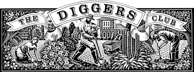 how to grow the diggers club