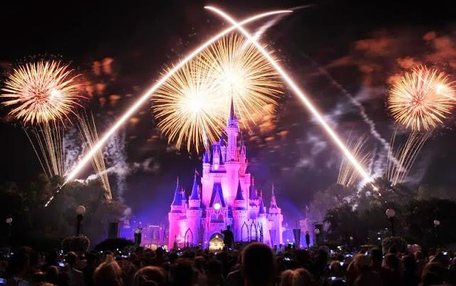 Natal Ano Novo Orlando