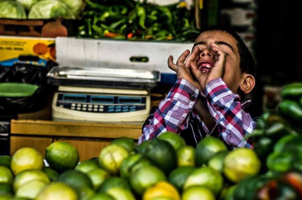 Tomasz Solinski - Stunning kids photography