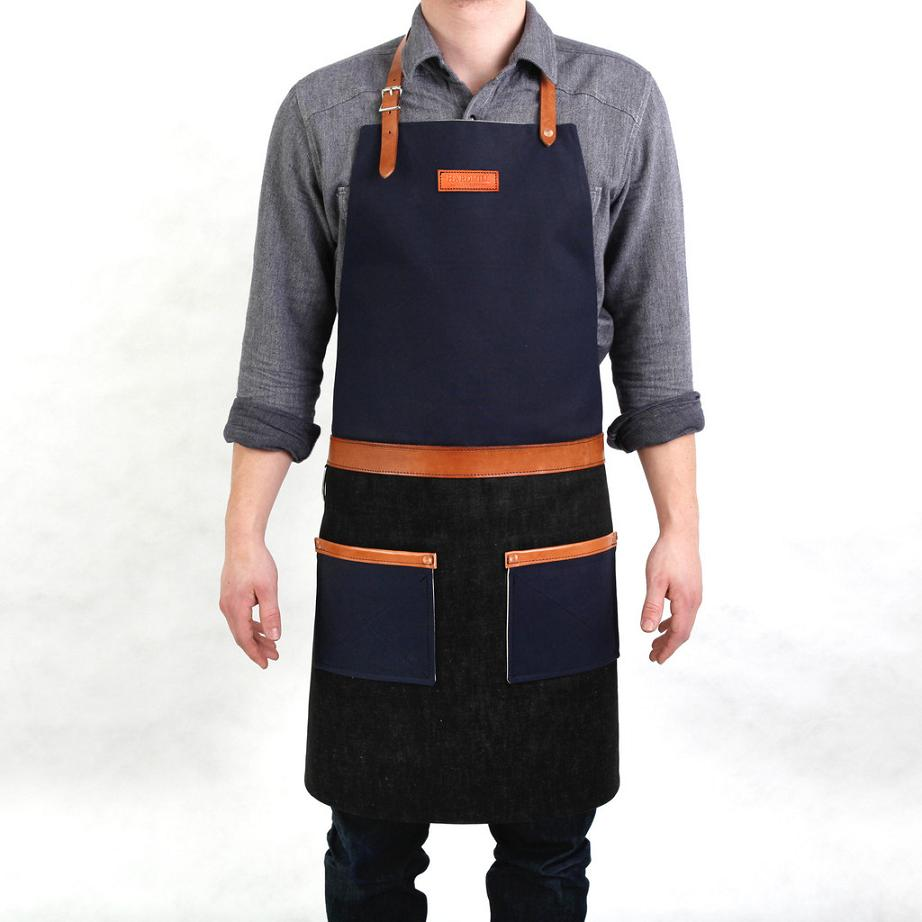 15 cool aprons and creative apron designs part 2 for Apron designs and kitchen apron styles