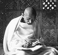 Mahatma Gandhi Writings