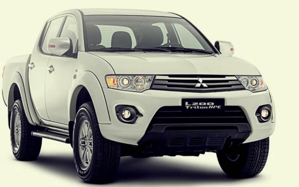 Mitsubishi L200 Triton HPE 2014: fotos e preço