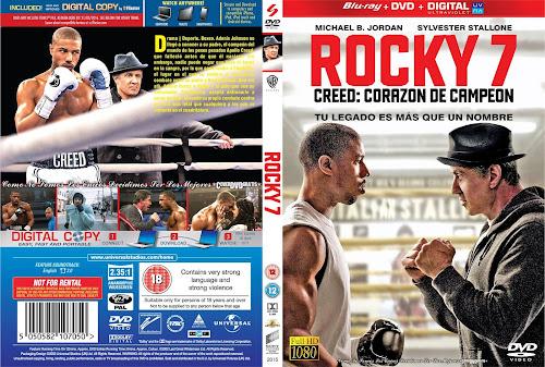 Creed – L'Hritage de Rocky Balboa 2015 Film Complet