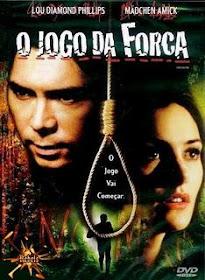 O Jogo da Forca (Hangman) - 2001