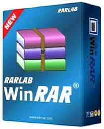 winRAR 4.11 full version