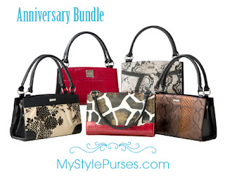  Miche 5-year Anniversary Bundle - Miche Classic Bundle Sale