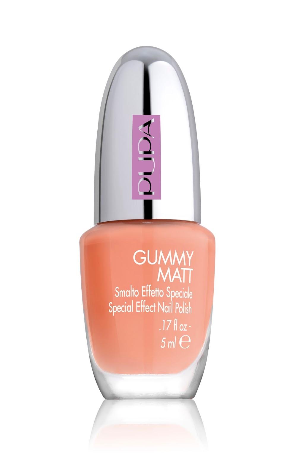 pupa Gummy Matt 001