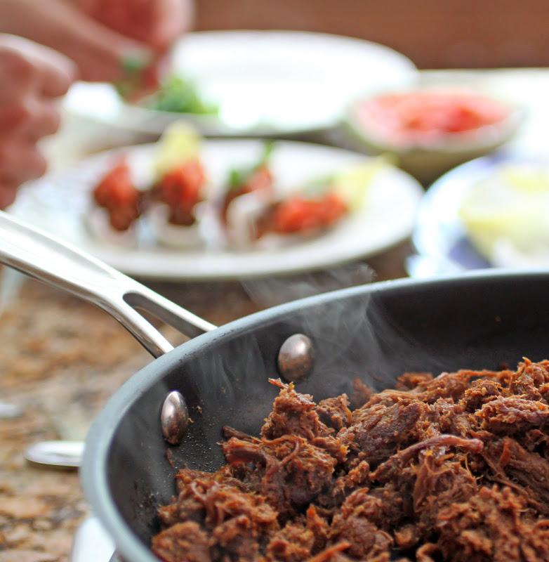 Beef Tongue Taco Bites - Primal Palate   Paleo Recipes