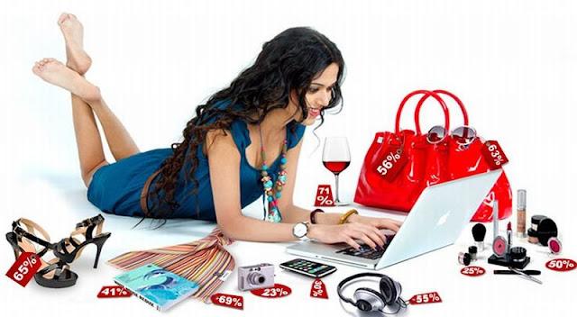 Memilih Berbelanja Di Toko Online Yang Baik dan Terpercaya