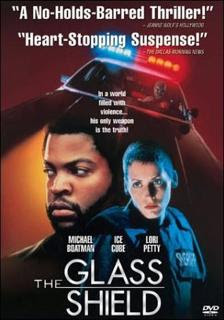 descargar The Glass Shield – DVDRIP LATINO