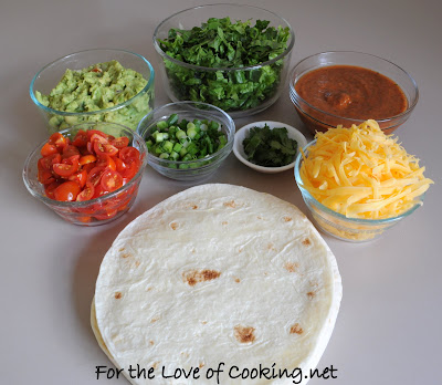 Shredded Beef Soft Tacos | For the Love of Cooking